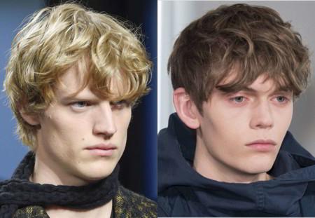 Peinados Cortes Cabello Tendencia Otono Invierno 2016 Trendencias Hombre 3
