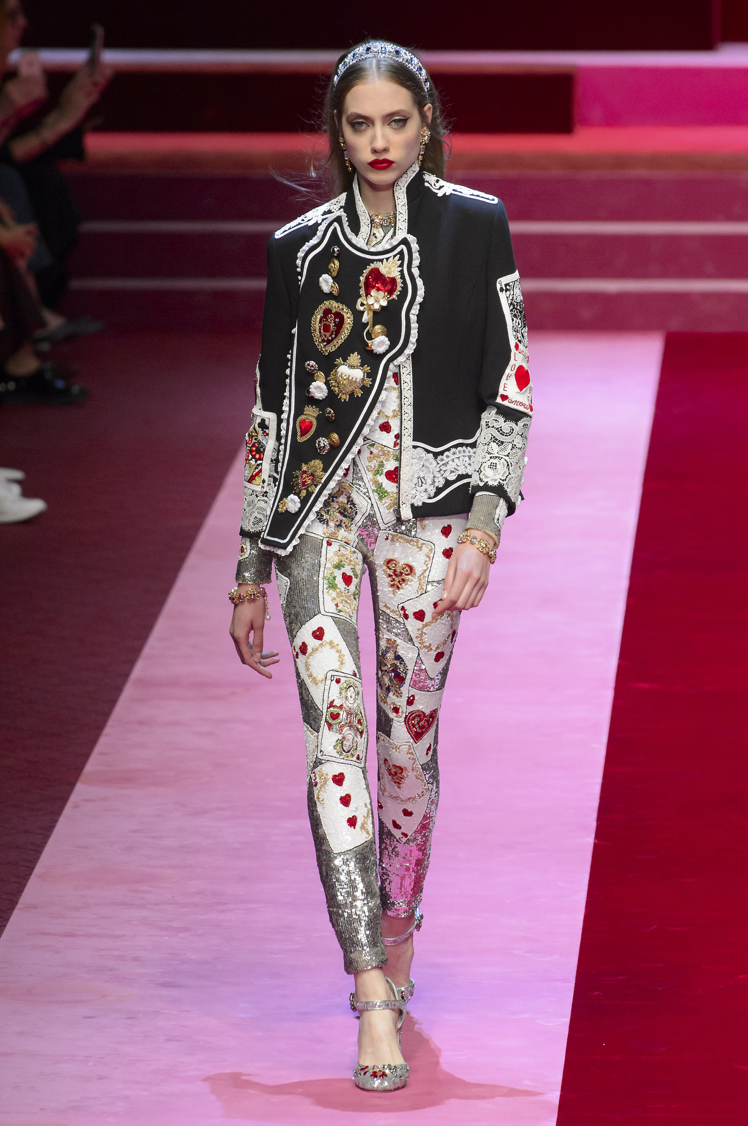 Foto de Dolce&Gabbana Primavera/Verano 2018 (33/106)