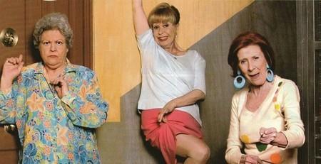 De Lady Grantham a Olenna Tyrell: cinco ancianas de serie, maravillosas e implacables