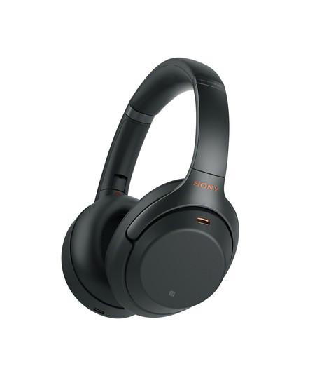 WH-1000XM3 llegan a México: la tercera generación de los icónicos audífonos con cancelación de ruido de Sony trae USB-C