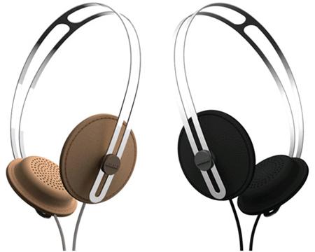 Auriculares de cuero, una obra de arte para tus oidos