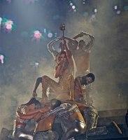 Poprosa se fue de concierto: ¡Jennifer Lopez nos lo dio todo en Madrid!