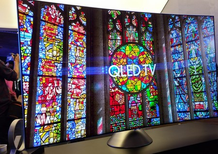 Samsung Qled Tvs Mexico 2