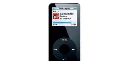 Apple finaliza oficialmente el programa de reemplazo del iPod nano original, ¡después de 5 años!