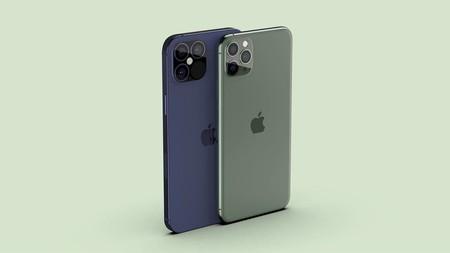 Los 120 Hz en el iPhone 12 Pro se le resisten a Apple según un analista, pero todavía hay esperanza