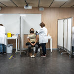 España ya ha vacunado a más gente que Reino Unido o Estados Unidos. La clave: no hay escépticos