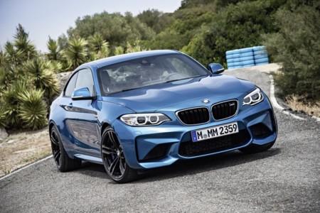 BMW M2, el deportivo bávaro que posiblemente todos estábamos esperando
