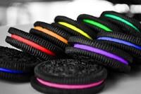 La empresa Oreo personaliza sus galletas utilizando una impresora en 3D