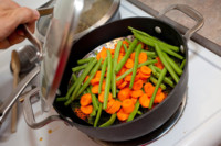 Tres utensilios que no pueden faltar en tu cocina para lograr platos más sanos
