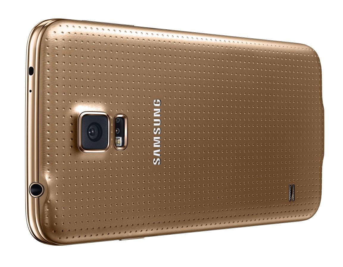 Foto de Samsung Galaxy S5 (61/92)