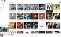 Atraci, una alternativa a Spotify libre, gratuita y sin publicidad