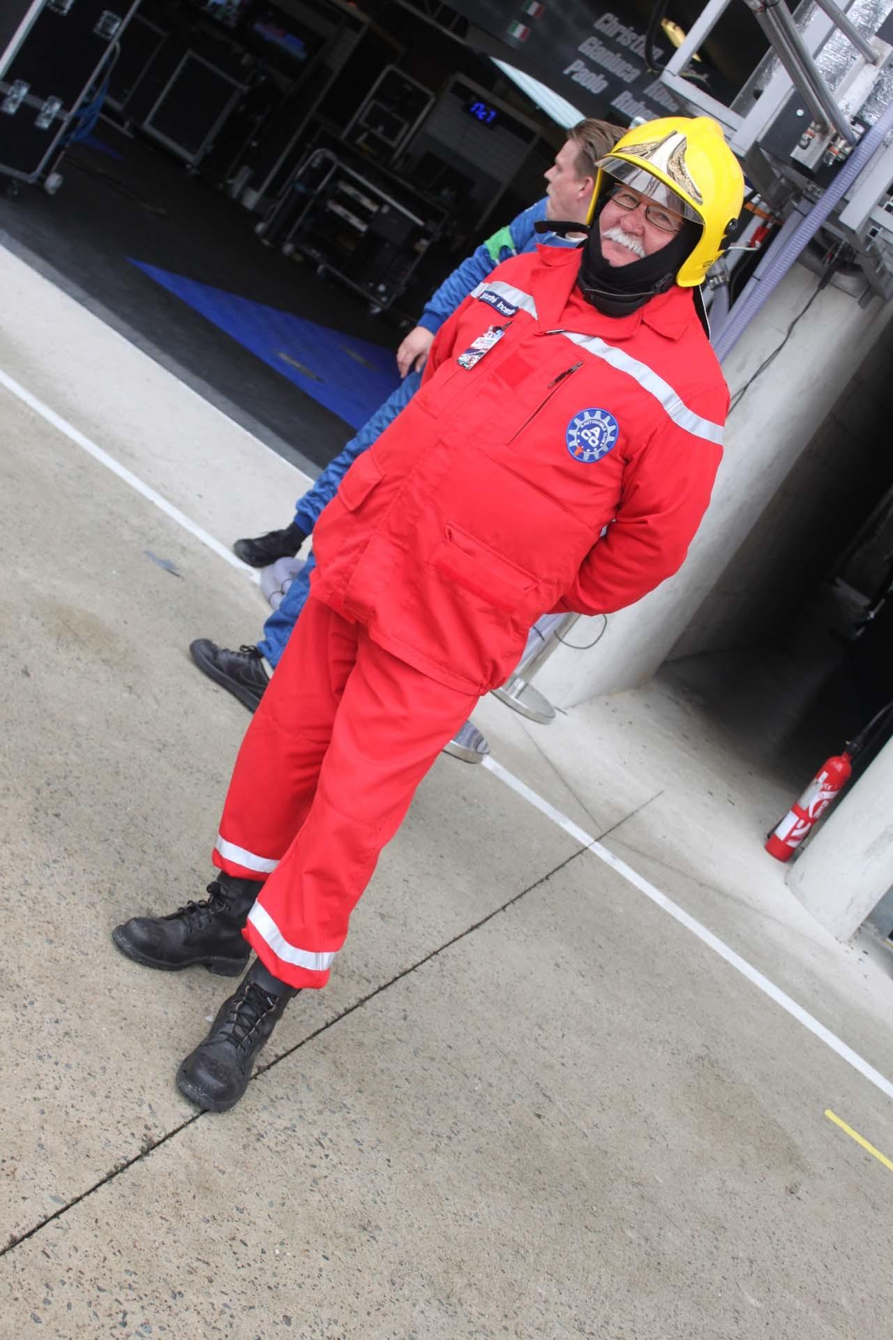 Foto de 24 horas de Le Mans 2012 (36/160)