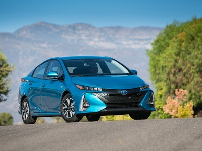Nadie esperaba que el Toyota Prius Prime (híbrido enchufable) comenzase con tan buen pie en EEUU