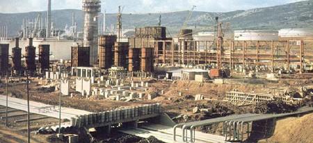Vista Complejo Repsol Construccion Tcm42 66907
