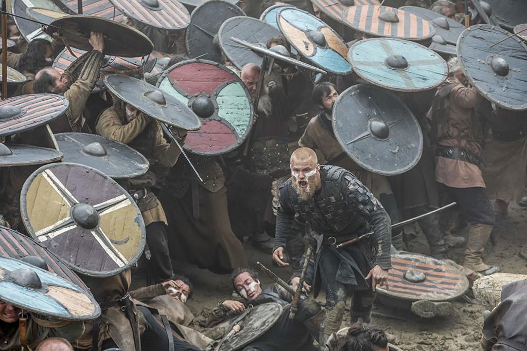 'Vikingos': todo lo que sabemos sobre la temporada 6, el final de la serie