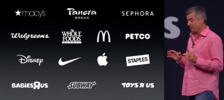 Socios Apple Pay