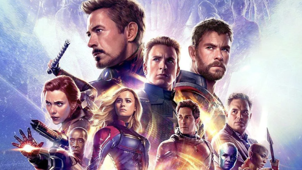 'Avengers: Endgame': we solve all of the questions on the end of the movie that has changed everything in the Marvel Universe