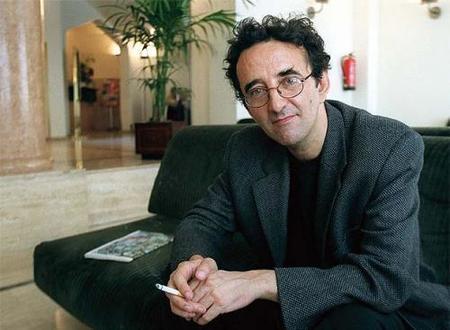 'El Tercer Reich', una novela inédita de Roberto Bolaño