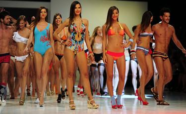 Los bañadores y bikinis que veremos el próximo verano 2013