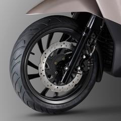 Foto 5 de 8 de la galería sym-hd-300-2019 en Motorpasion Moto