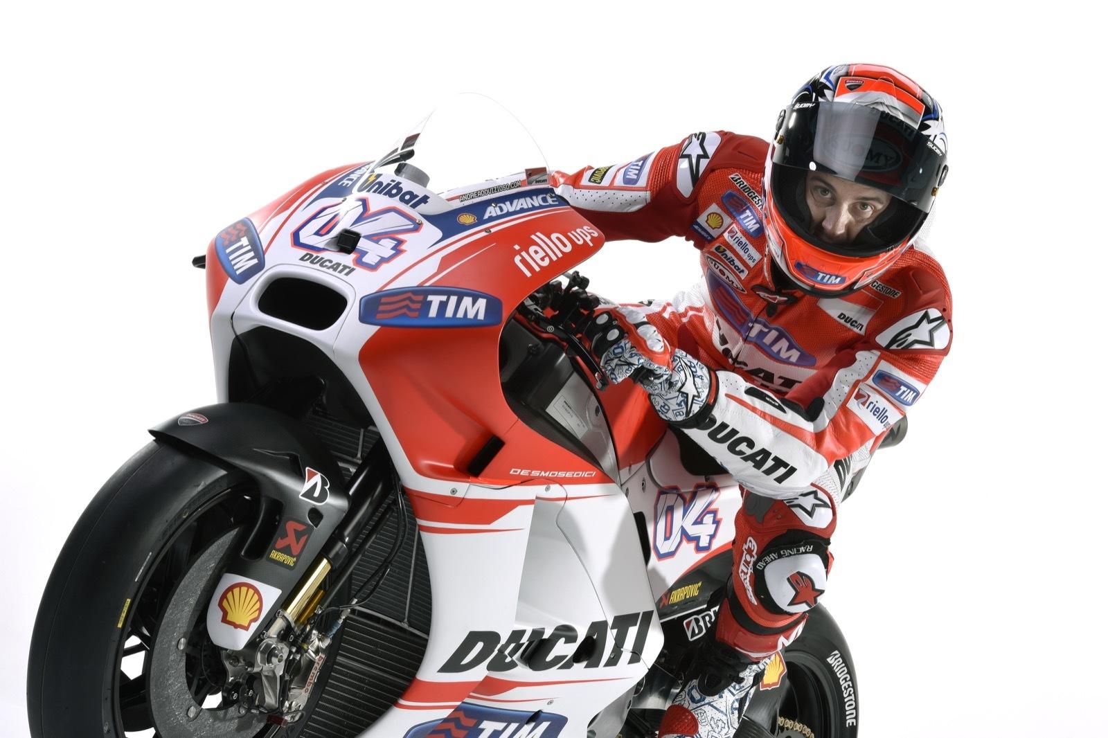 Foto de Galería Ducati Desmosedici GP15 (43/63)