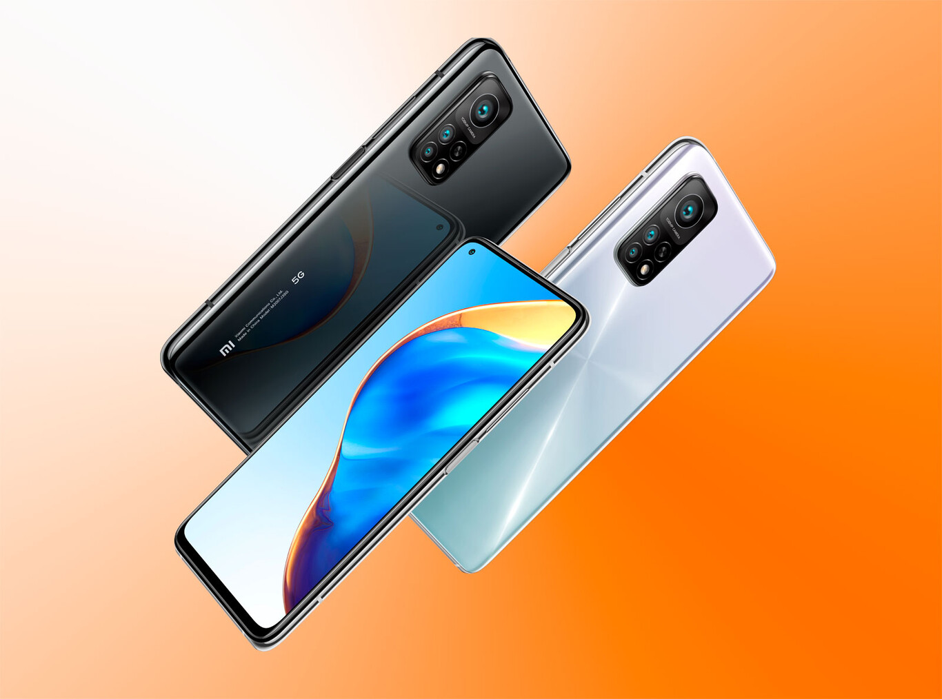 Nuevos Xiaomi Mi 10T y Mi 10T Pro: características, precio y ficha técnica