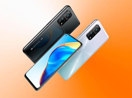 """Xiaomi Mi 10T y Mi 10T Pro: la llegada de los 144 Hz a móviles """"no gaming"""" a precio de derribo en gama alta"""