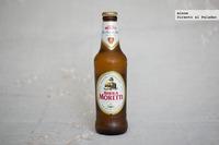 Birra Moretti. Cata de Cerveza