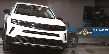 Euro NCAP estrella al Renault Kangoo y Opel Mokka y les da cuatro estrellas, pero deja un recado para Stellantis