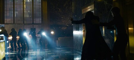 Matrix 4 Neo Trinity