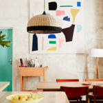 La semana decorativa: interiores y exteriores acogedores y muy refrescantes