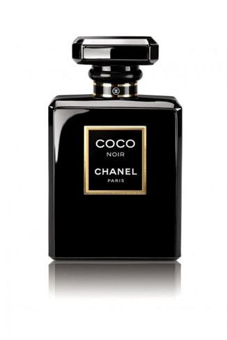 Coco Noir, el nuevo perfume firmado por Chanel