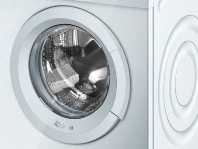 Lavadora Siemens 8kg, 1000 rpm, Clase A+++ por 349 euros