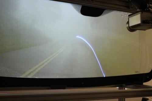 Foto de Realidad aumentada en los coches (1/3)