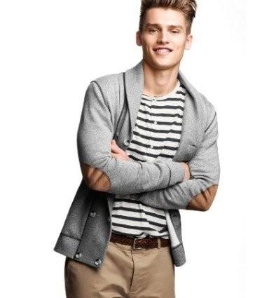 Lookbook de H&M para la Primavera-Verano 2011