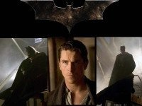 Doblaje de Batman Begins