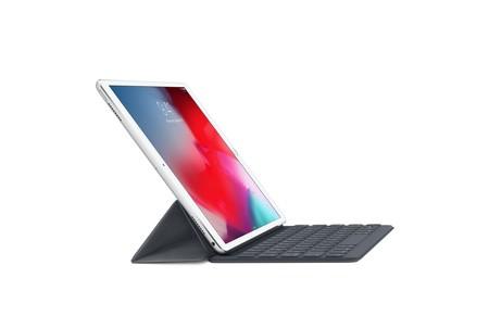 El iPad mini 5 tendrá soporte para Apple Pencil y Smart Keyboard, revela el código de iOS