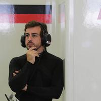 Ya es oficial. Fernando Alonso competirá en las 24 Horas de Le Mans 2018 al volante de un Toyota TS050 Hybrid