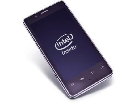 Intel prepara un nuevo procesador Atom con LTE