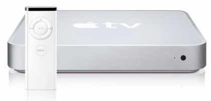 Apple TV también tiene que mejorar