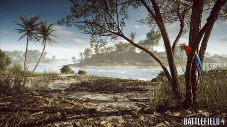 'Battlefield 4' vuelve a la carga con un nuevo tráiler y la fecha de su beta