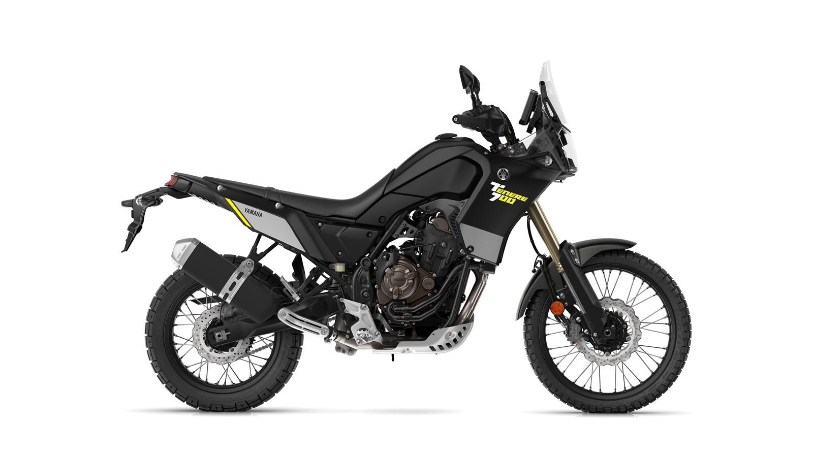 Foto de Yamaha XTZ700 Ténéré 2019 (37/39)