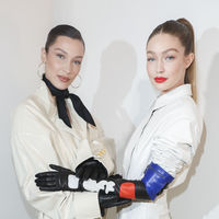 Bella y Gigi Hadid redefinen la manicura francesa de la forma más actual e ideal