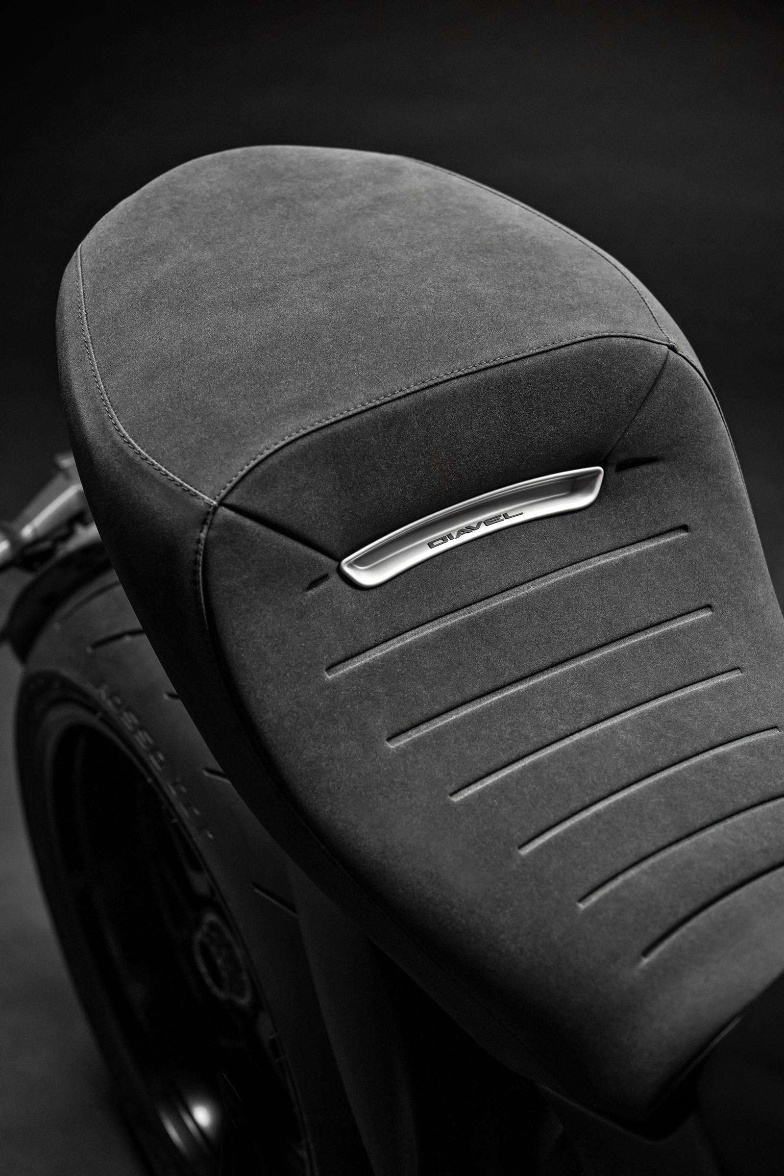 Foto de Ducati Diavel 2019 (43/50)