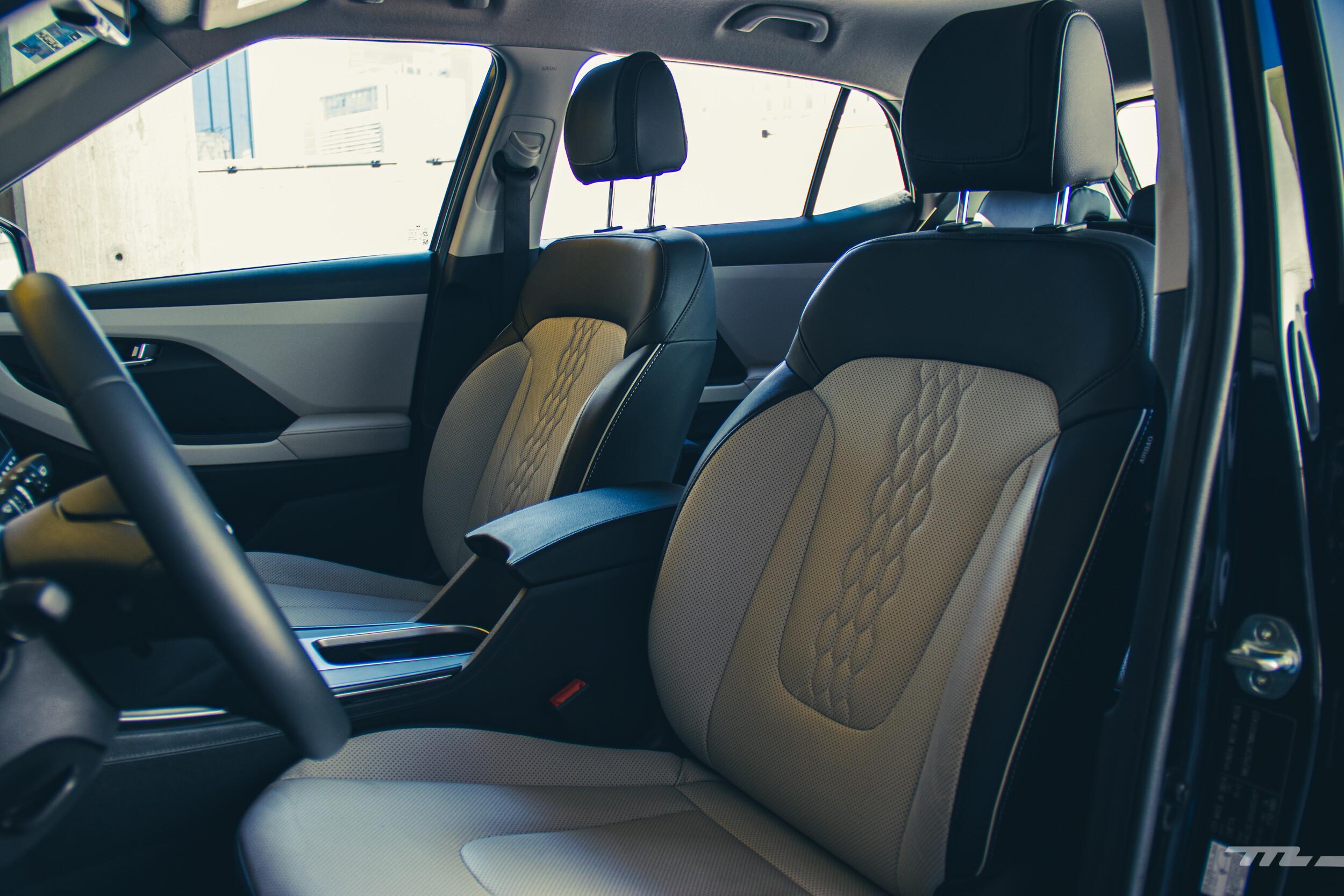 Foto de Hyundai Creta Limited Turbo: prueba de manejo en México (37/43)