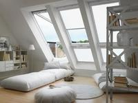 Velux, la ventana solar que se cierra sola cuando llueve