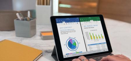 ¿Cómo encaja el iPad Pro de 9,7 pulgadas dentro de la familia de iPads?