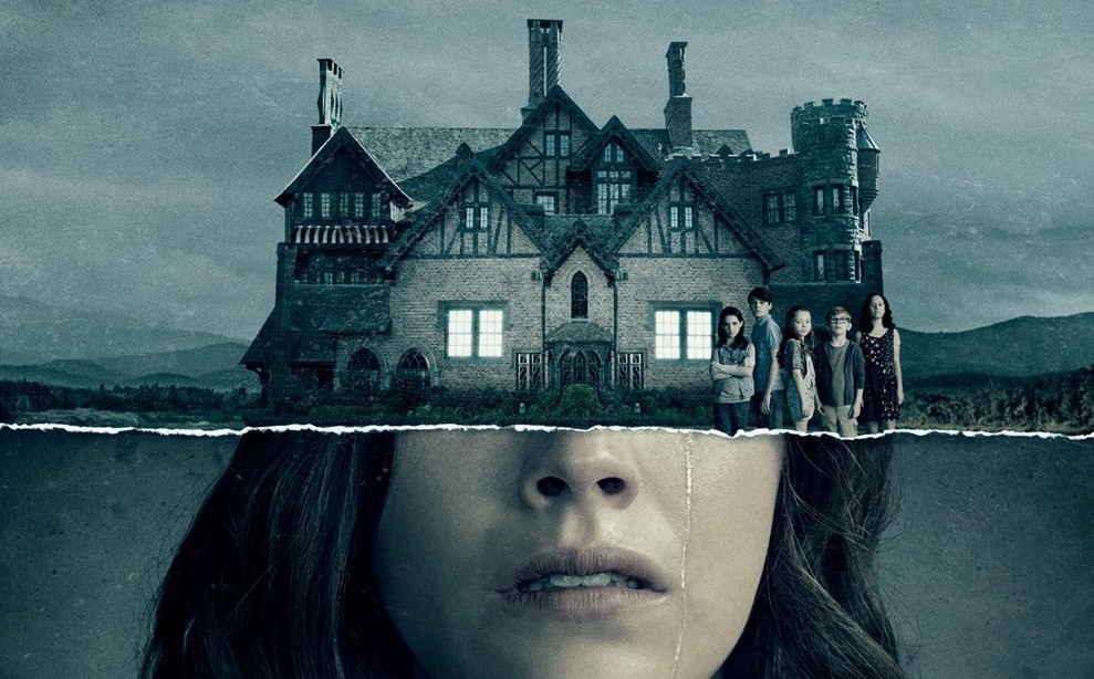 'The curse of Hill House': chapters perfect and some altibajo for an adaptation that will make the terror tv