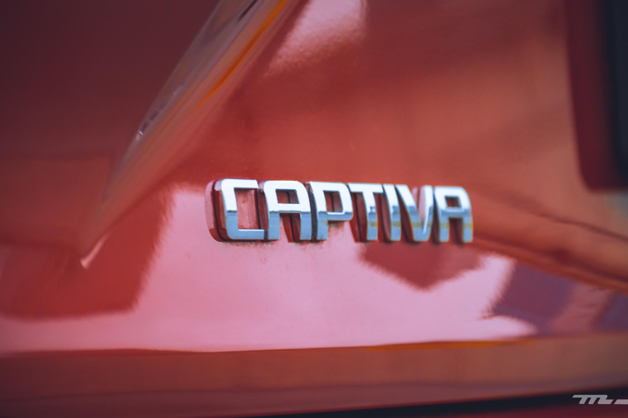 Foto de Chevrolet Captiva 2022 (22/54)