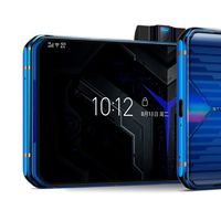 Lenovo Legion Phone Duel, uno de los Android más potentes llega con carga a 90 W y hasta 16 GB de RAM